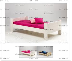 Кровать Лилия массив, любые размеры