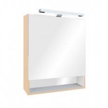 Зеркало-шкаф Roca Gap 80 ZRU9302700 бежевый