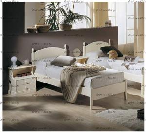Кровать Ариана массив (любые размеры)