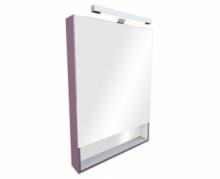 Зеркало-шкаф Roca Gap 80 ZRU9302753 фиолетовый
