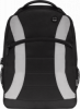 """Распродажа!!! Рюкзак для ноутбука Everest 15.6"""" черный, органайзер"""