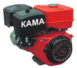 КАМА DM 13К-E (13 л.с. электростартер)