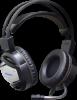 Распродажа!!! Игровая гарнитура Warhead G-500 коричневый+черный, кабель2,5 м