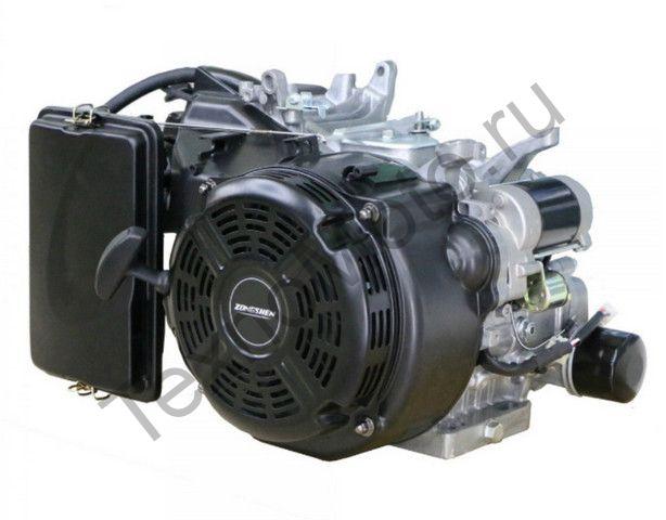 Двигатель Zongshen ZS GB620FE