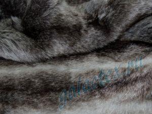 Мех Волк 309 QPM