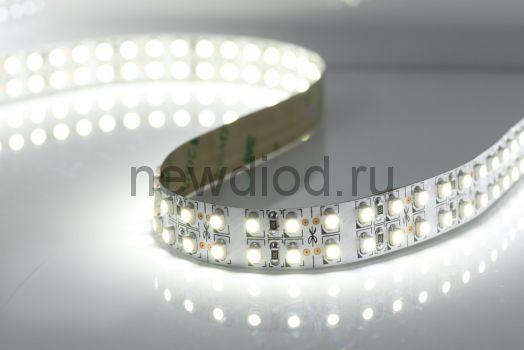 Открытая светодиодная лента 3528 240LED/m IP33 24V Day White