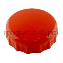 Бокс CD Крышка красный 9720