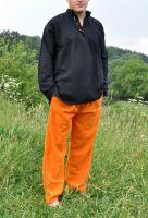 Летние прямые мужские штаны и рубашка из Индии. Органический хлопок. Интернет магазин, купить в СПб