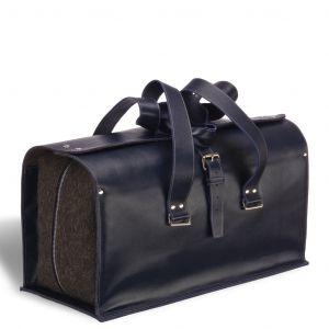 Уникальная дорожная сумка BRIALDI Bonifati (Бонифати) navy