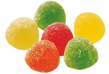 Мармелад Апельсиновый 1*3кг (тел)