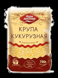 Агромастер Кукурузная крупа ГОСТ 700гр*10