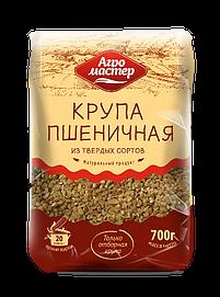Агромастер Пшеничная крупа Полтавская ГОСТ 700гр*10