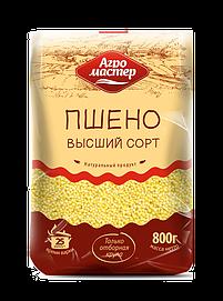 Агромастер Пшено в/с ГОСТ 800гр*10