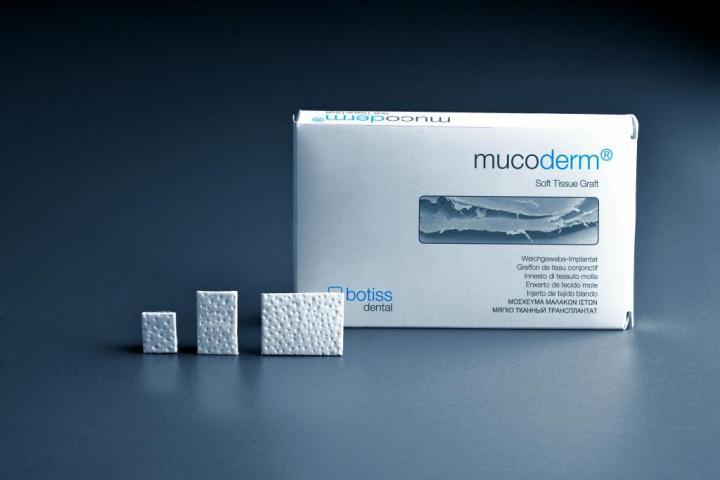 Mucoderm 20х30