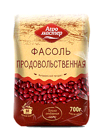 Агромастер Фасоль красная 700гр*10