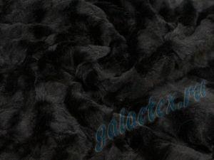 Мех мокрый 306081/C#2 черный
