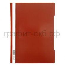 Скорос-ль А4 Durable 2573 красный