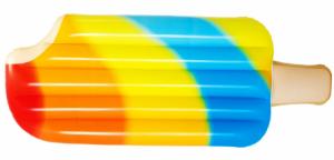 Надувной плот Эскимо, 178х77 см