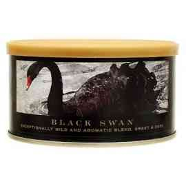 Табак для трубки Sutliff Black Swan