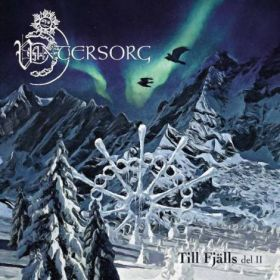 VINTERSORG Till fjalls, del II [2CD-Digi]