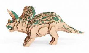 3D-ПАЗЛ Торозавр