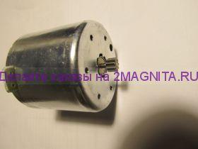 Электромотор для стабилизатора напряжения