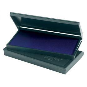 Штемпельная подушка синяя 110*70мм TRODAT/50 9052с/53197
