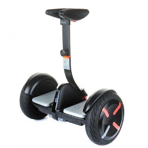 Сигвей MiniRobot PRO 54W черный