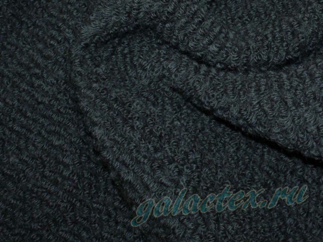 """Пальтовая ткань """"Барашек"""" 6047/D W4-QD1601/C#T6"""