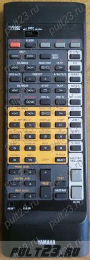 YAMAHA VS71340, VS71350, RX-V2090