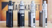 Мощная электронная сигарета IStick Pico