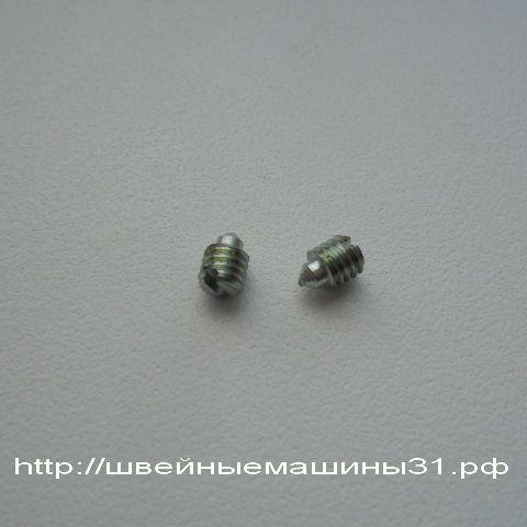 винты крепления игл TOYOTA 355    цена 1 шт - 150 руб.