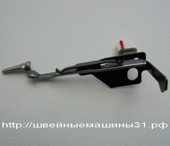 Петлеобразующий палец с пружинящим креплением и пластиковой кнопкой TOYOTA 355   цена 850 руб.