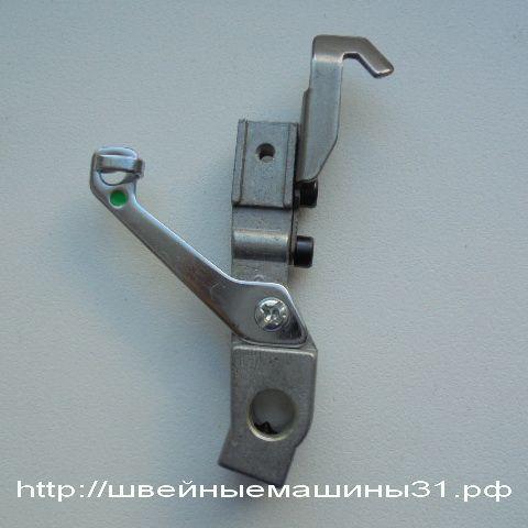 Крепление левого петлителя с нитепритягивателем TOYOTA 354, 355    цена 1600 руб.