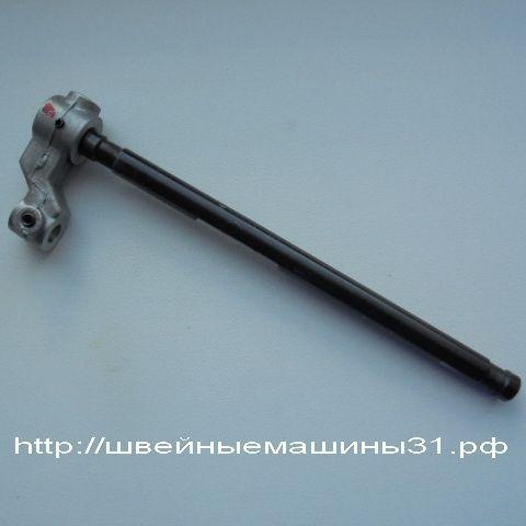 Ось привода игловодителя TOYOTA 354,355    цена 600 руб.