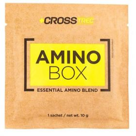 Trec Nutrition Crosstrec Amino Box (1 порция)