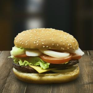 XXL бургер 410г