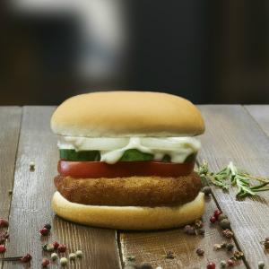 Фиш бургер 232г