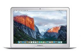 "Ноутбук Apple MacBook Air 13 Early 2016 MMGF2 (Core i5 1600 Mhz / 13.3"" / 1440x900 / 8.0Gb / 128Gb / Intel HD Graphics 6000)"