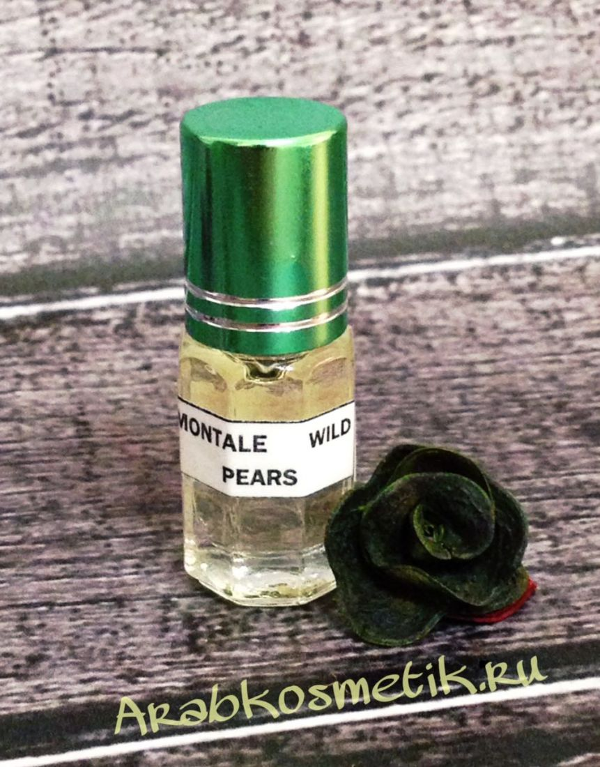 Montale wild pears 3мл