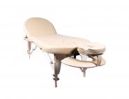 Складной переносной массажный стол US Medica Malibu серии SPA