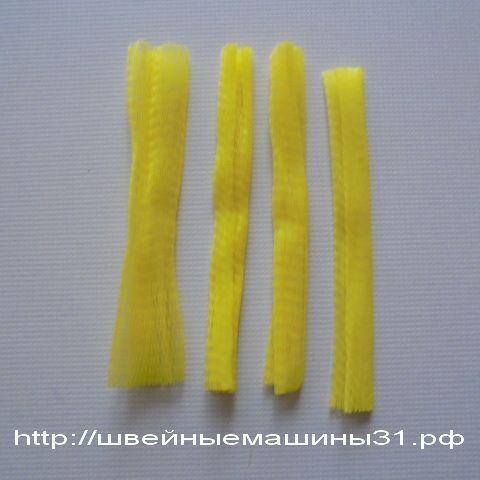 Сеточки для боббин оригинальные TOYOTA  (4 шт.)  цена 300 руб.