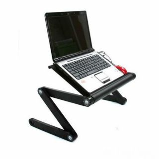 Многофункциональный столик-трансформер (подставка) для ноутбука Т6