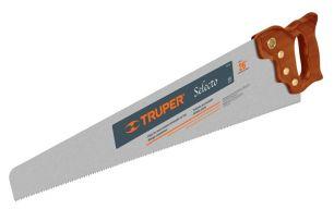 Ножовка по дереву TRUPER STX-26 18162