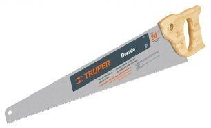 Ножовка по дереву TRUPER STD-24 18170