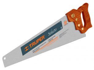 Ножовка по дереву, профессиональная PREMIUM TRUPER 18160