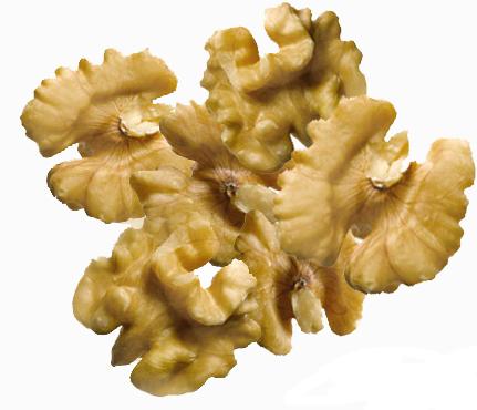 Грецкий орех очищенный бабочка Чили Экстра Лайт