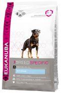 Eukanuba Breed Specific Rottweiler Корм для ротвейлеров (12 кг)
