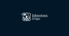 Конверт для шарфа Johnstons of Elgin