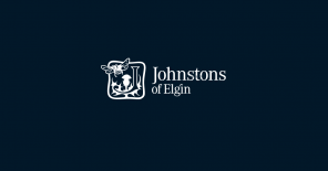Конверт фирменный для шарфа Johnstons of Elgin. Medium Envelope with Woodcut Logo 35x26